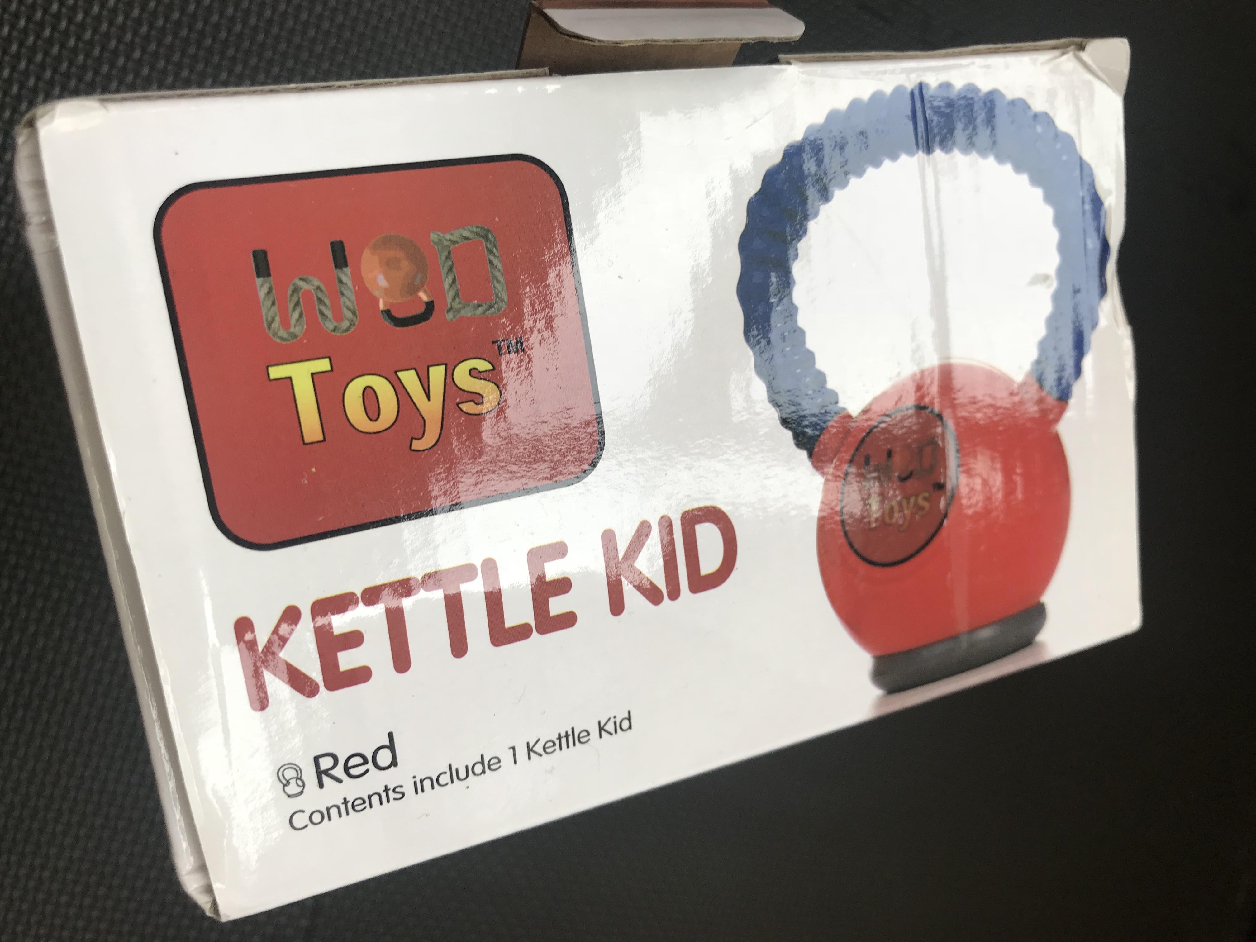 子供ケトルベル外箱トップ